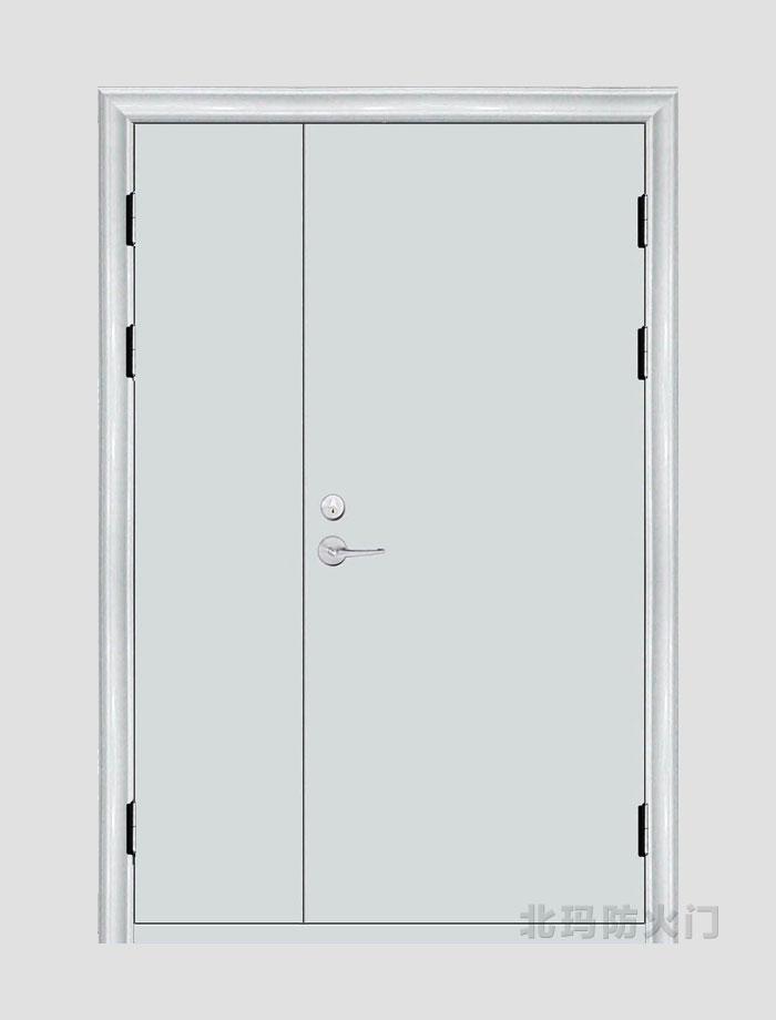 子母单开钢质防火门GFM-1022(甲级)